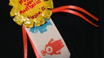 Permalink to: Fiesta Medal