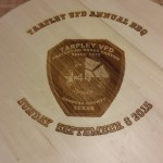 lazy susan tarpley vfd