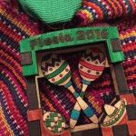 DIY Fiesta Medals | 2016 Edition
