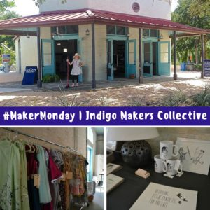 #MakerMonday - The Indigo Makers Collective